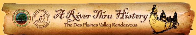 A River Thru History